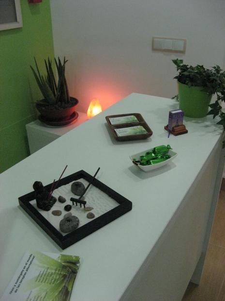 Quirosens centro de masajes y terapias alternativas en for Decoraciones para centro de estetica